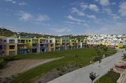 Hotel   Algarve,   Orada Apartamentos Turísticos Marina De Albufeira in Albufeira  in Portugal in Eigenanreise