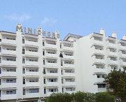 Hotel   Algarve,   Cheerfulway Minichoro in Albufeira  in Portugal in Eigenanreise