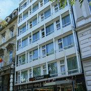 Österreich,     Wien & Umgebung,     Pakat City Hotel in Wien  ab Saarbrücken SCN