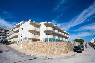 Hotel   Algarve,   Mar Alvor in Alvor  in Portugal in Eigenanreise
