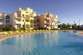 Hotel   Algarve,   Eden Village Apartamentos in Vilamoura  in Portugal in Eigenanreise