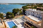 Pierre & Vacances Hotel Vistamar in Porto Colom (Spanien) mit Flug ab Leipzig