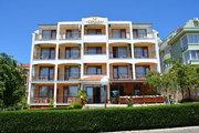 Bulgarien,     Riviera Süd (Sonnenstrand),     Hotel Genada in Sweti Wlas  ab Saarbrücken
