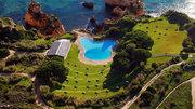 Hotel   Algarve,   Prainha Aldeamento  Clube & Village in Alvor  in Portugal in Eigenanreise