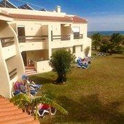 Hotel   Algarve,   Praia da Lota Resort - Hotel in Vila Nova de Cacela  in Portugal in Eigenanreise