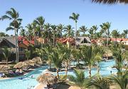 Das Hotel Tropical Princess Beach Resort & Spa in Punta Cana