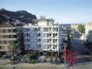 Billige Flüge nach Antalya & Aslan Hotel in Alanya