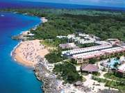 Das Hotel Casa Marina Reef in Sosua