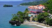 Das HotelLuxury Bahia Principe Samana in Santa Bárbara de Samaná