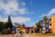 Viva Wyndham V Heavens (4+*) in Playa Dorada an der Nordküste in der Dominikanische Republik
