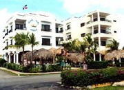 Plaza Real Resort