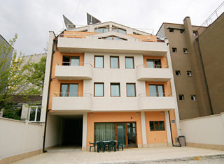 Pauschalreise Hotel Bulgarien,     Riviera Nord (Goldstrand),     Dionis in Varna