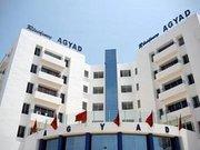 Marokko,     Agadir & Atlantikküste,     Residence Agyad Maroc in Agadir  ab Saarbrücken SCN