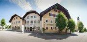 Österreich,     Salzburger Land,     Romantik Hotel Gmachl in Elixhausen  ab Saarbrücken SCN