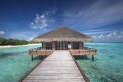 Malediven,     Malediven - weitere Angebote,     Loama Resort Maldives at Maamigili ( Sterne) in Maamigili  ab Saarbrücken SCN