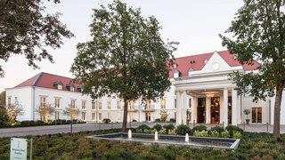 Billige Flüge nach Frankfurt (DE) & Kempinski Hotel Frankfurt Gravenbruch in Neu-Isenburg