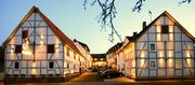 Billige Flüge nach Frankfurt (DE) & Landhotel Kern in Bad Zwesten