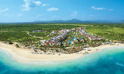 Reisecenter AMResorts Breathless Punta Cana Resort & Spa Uvero Alto
