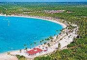 Grand Bahia Principe La Romana (4*) in San Pedro de Macorís an der Südküste in der Dominikanische Republik