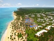 Das HotelSirenis Cocotal Beach Resort in Uvero Alto
