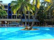 Kuba,     Atlantische Küste - Norden,     Hotel Club Tropical in Varadero  ab Saarbrücken SCN