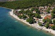 Billige Flüge nach Split (Kroatien) & Medena Apartments in Seget Donji