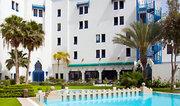 Marokko,     Agadir & Atlantikküste,     Hotel ibis Agadir in Agadir  ab Saarbrücken SCN