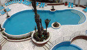 Marokko,     Agadir & Atlantikküste,     Golden Beach Appart Hôtel in Agadir  ab Saarbrücken SCN