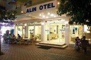 Hotel   Türkische Riviera,   Alin Hotel in Alanya  in der Türkei in Eigenanreise