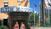 Hotel   Türkische Riviera,   Fatih Hotel in Alanya  in der Türkei in Eigenanreise