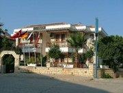Felice in Kemer (Türkei)