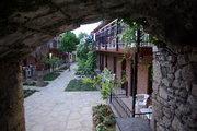 Hotel   Türkische Riviera,   Leda Beach Hotel in Side  in der Türkei in Eigenanreise
