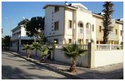 Hotel   Türkische Riviera,   Dinara in Kemer  in der Türkei in Eigenanreise