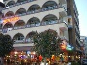 Hotel   Türkische Riviera,   Wien in Alanya  in der Türkei in Eigenanreise