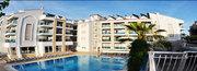 Hotel   Türkische Ägäis,   Epic Hotel in Marmaris  in der Türkei in Eigenanreise