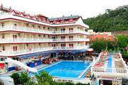 Hotel   Türkische Ägäis,   Royal Plaza in Marmaris  in der Türkei in Eigenanreise