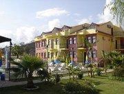 Hotel   Türkische Ägäis,   Nazar Garden Hotel in Fethiye  in der Türkei in Eigenanreise