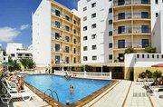 Hotel Spanien,   Ibiza,   Brisa Hotel in Sant Antoni de Portmany  auf den Balearen in Eigenanreise