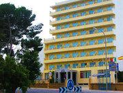 Hotel Spanien,   Mallorca,   Porto Playa I in Porto Cristo  auf den Balearen in Eigenanreise