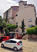 Hotel   Türkische Riviera,   Hotel Blue Night in Konakli  in der Türkei in Eigenanreise