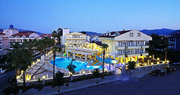 Hotel   Türkische Ägäis,   Laberna Hotel in Marmaris  in der Türkei in Eigenanreise