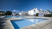 Hotel Spanien,   Menorca,   Sa Caleta in Cala Santandria  auf den Balearen in Eigenanreise