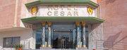 Billige Flüge nach Tunis (Tunesien) & Cesar Palace Hotel in Sousse