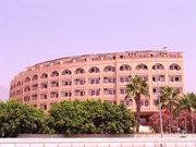 Hotel   Türkische Riviera,   Doris Aytur in Mahmutlar  in der Türkei in Eigenanreise