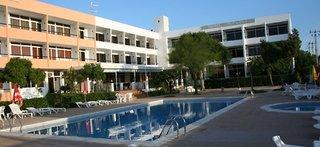 Hotel Spanien,   Ibiza,   Tropicana in Sant Antoni de Portmany  auf den Balearen in Eigenanreise