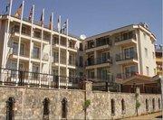 Hotel   Türkische Riviera,   Sweet Home Boutique in Side  in der Türkei in Eigenanreise