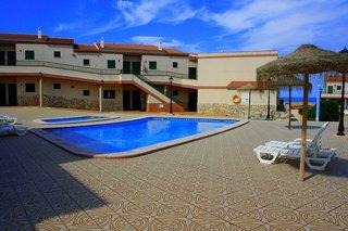 Hotel Spanien,   Menorca,   Solvasa Cabo de Baños Apartamentos in Ciutadella de Menorca  auf den Balearen in Eigenanreise
