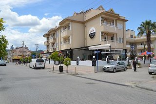 Isla Apart in Marmaris (Türkei)