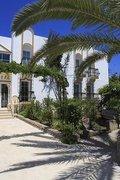 Hotel   Halbinsel Bodrum,   La Rosa Hotel in Gümbet  in der Türkei in Eigenanreise