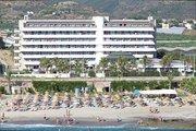 Hotel   Türkische Riviera,   Hotel Drita in Alanya  in der Türkei in Eigenanreise